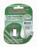 Celo invisible con soporte Florero plegable